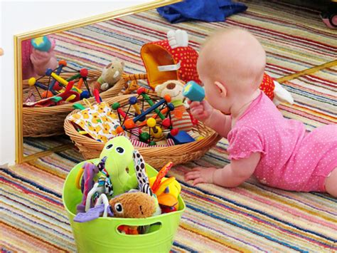 Playroom Ideas For Small Spaces by Creating A Baby Play Space Childhood101