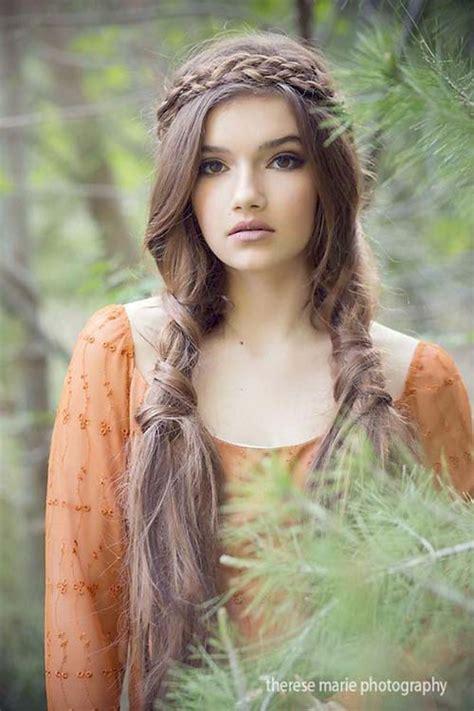 paloma star wars hairstyles boho χτενίσματα 56 προτάσεις για ελαφρώς ατημέλητα μαλλιά