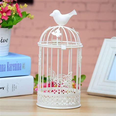 home decoration wholesale wholesale home decor iron candle holders bird cages