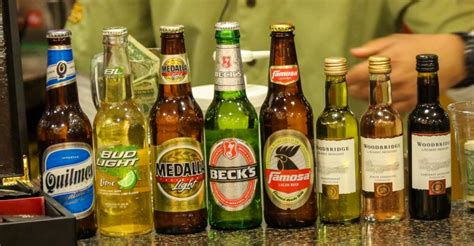 american alcoholic beverages