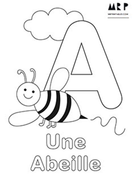 mr printable alphabet coloring pages french alphabet coloring pages mr printables