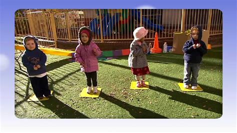 by 3 4 years a resilient child should be able to fend for active play 2 to 3 years youtube