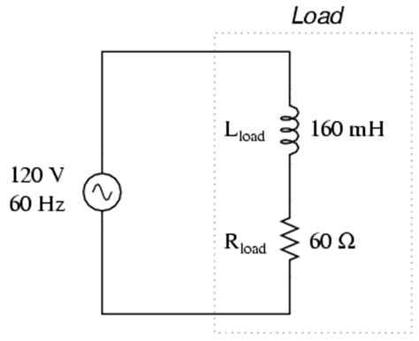 use of inductors in ac circuits power in resistive and reactive ac circuits power factor electronics textbook