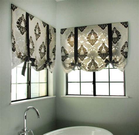 sewing pattern tie up curtains 15 designer tricks to get pinterest worthy curtains hometalk