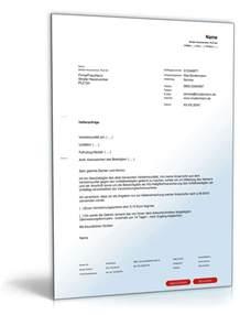 Musterbrief Kfz Versicherung Unfall Halteranfrage Registerauskunft Muster Zum