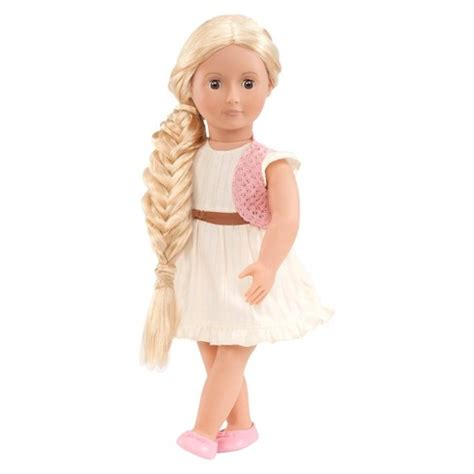 our generation dolls hair ideas our generation 174 hair play doll phoebe target