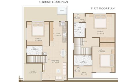 2bhk house plans floor plan for 2bhk house in indian