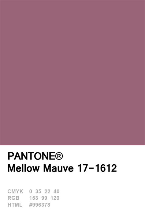 Bandung In Pantone Color Pt Two as 25 melhores ideias de mauve color no