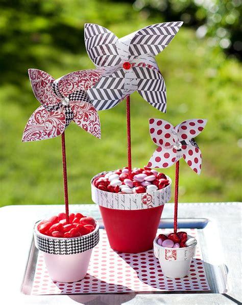 Paper Pinwheels - how to make paper pinwheels 35 diys guide patterns
