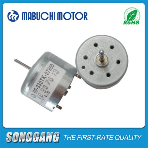small dc fan motor wholesaler electric toy car motors electric toy car