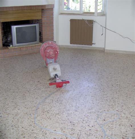 pavimento marmittoni arrotatura pavimenti monterotondo