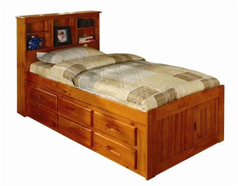 twin captains bed with 6 drawers 17 best ideas about twin bed with drawers on pinterest