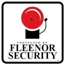 fleenor security systems top 5 home security companies