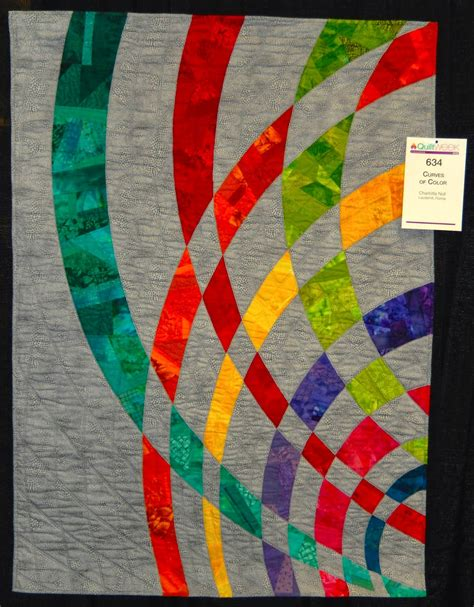 quilting mod aqs in abq modern quilts part ii