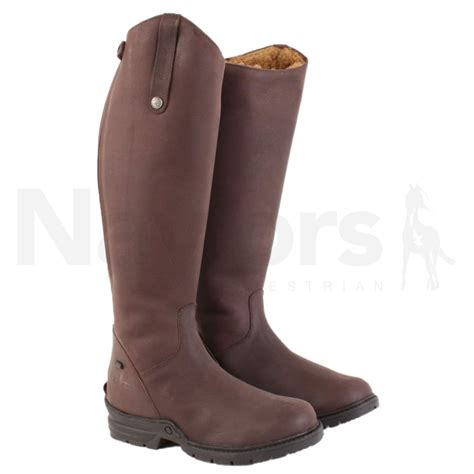 s fleece lined boots todd fleece lined winter boot brown naylors