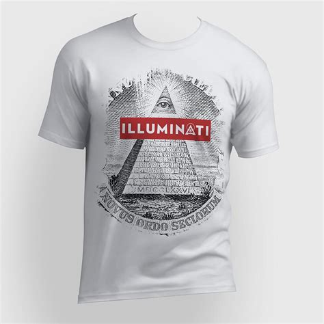 novus ordo seclorum illuminati novus ordo seclorum authentic illuminati apparel