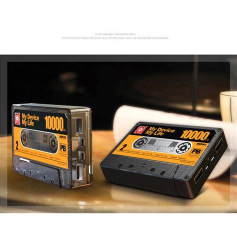 Power Bank Remax 10000mah Remax Magnetic Power Bank 10000mah Powerbank External Mobile Phone Batteries