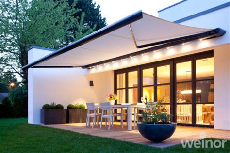 sun awnings for houses retractable patio awnings for the home full semi open cassette home backyard