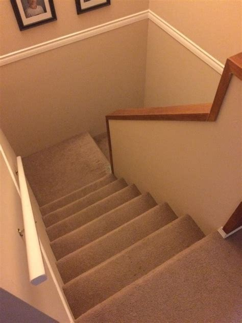cost to carpet basement redo carpet or install stair treads for stairs