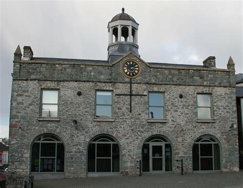 market house ballynahinch county down