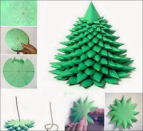 old fashioned paper christmas decorations diy www