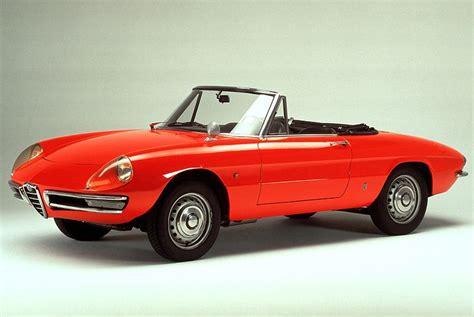The Graduate Alfa Romeo by Alfa Romeo Duetto From Quot The Graduate Quot 1967 Move