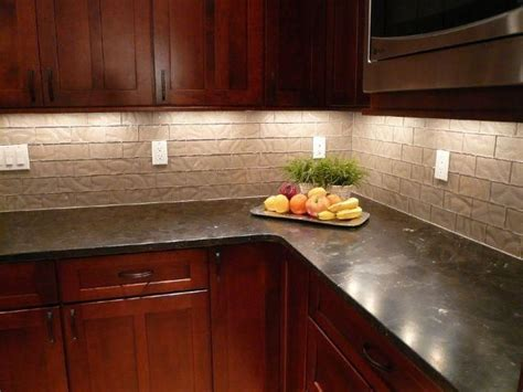 Fossil Countertops by Brown Antique Granite Countertops Kitchen Ideas Granite Countertops Fall And Fossil