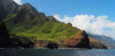 living on a boat in kauai article low key living in kauai indagare
