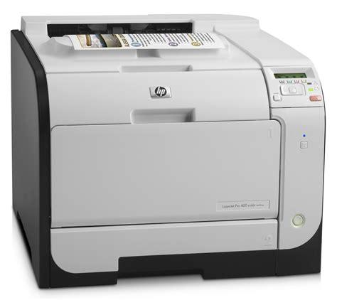 Printer Laserjet Color hp laserjet pro 400 color m451dw toner cartridges