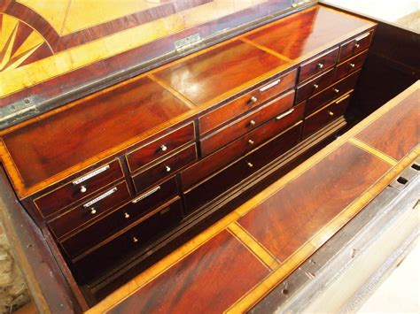 cloverleaf home interiors browse antiques chest rare george iii cabinet makers tool chest antiques