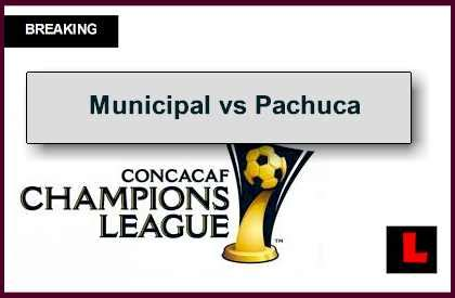 municipal vs pachuca 2014 score prompts concacaf champions