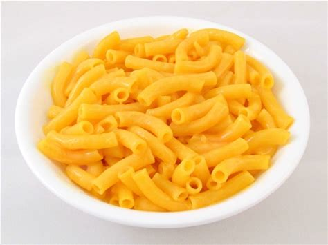 Mac And by Macaroni And Cheese Pasta