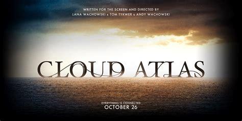 Cloud Atlas review cloud atlas melina gunnett