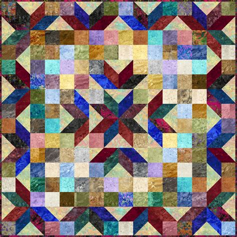 Quilt Pattern by Inspired By Fabric Marblehead Inspired By A Bath Makeover