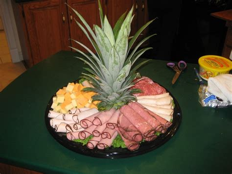 meat trays ideas  pinterest deli tray cheese party trays  party trays