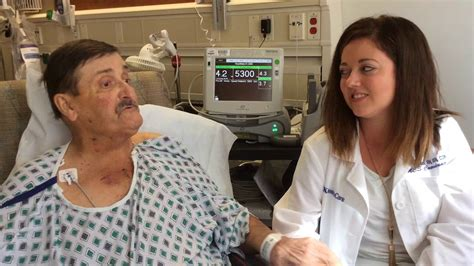 uk gill patient on receiving mate iii lvad