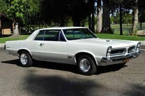 65 Pontiac Gto 65 Pontiac Gto Gto