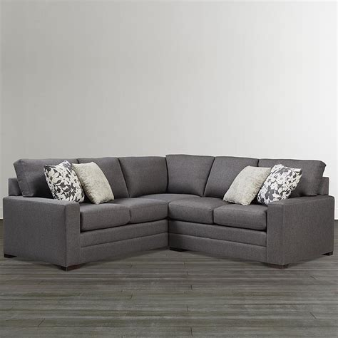 mini l shaped couch l shaped couch braylen small l shaped sectional bassett