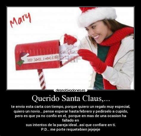 Memes De Santa Claus - querido santa claus desmotivaciones
