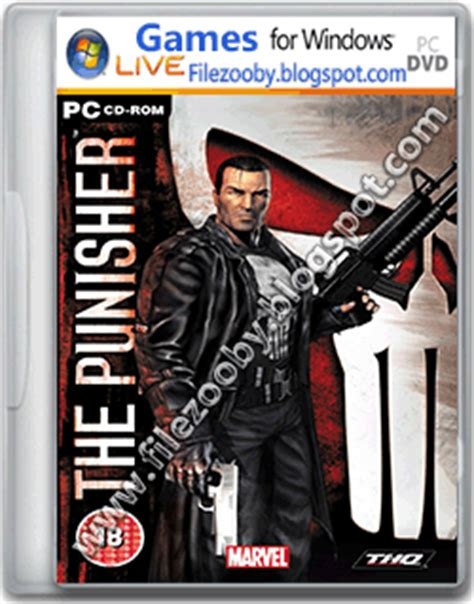 the punisher free download highly compressed pc games full version the punisher pc game highly compressed linda