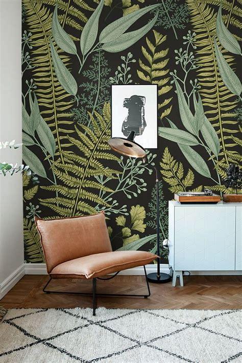 Meisterwerk Tapeten by 461 Besten Jungle Einrichtung Bilder Auf
