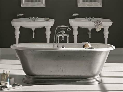 Vintage Badewanne by Freestanding Bathtub Shabby By Bleu Provence