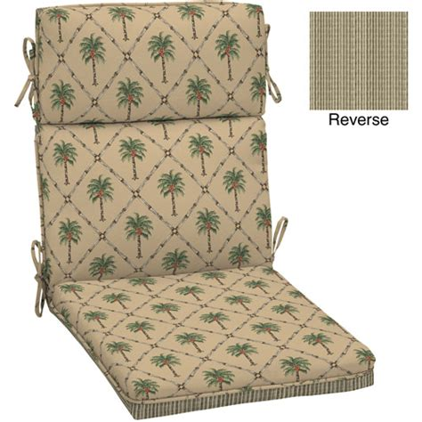 Patio Chair Cushions Better Homes And Gardens Better Homes And Gardens Dining Chair Outdoor Cushion