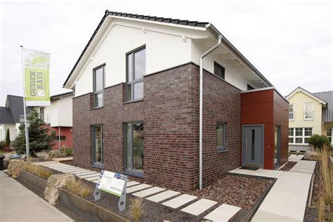musterhaus mila mannheim ein fertighaus gussek haus - Mannheim Musterhaus