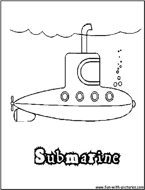 coloring pages yellow submarine beatles yellow submarine coloring page coloring home