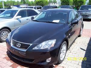 2005 Lexus Is250 Used 2005 Lexus Is250 Photos 2500cc Gasoline Fr Or Rr