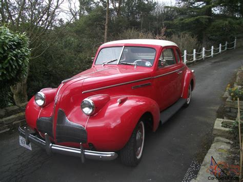 1939 buick coupe for sale 1939 buick special 2 door sports coupe
