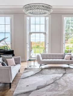 soggiorno londra bespoke rugs in situ di transizione soggiorno londra