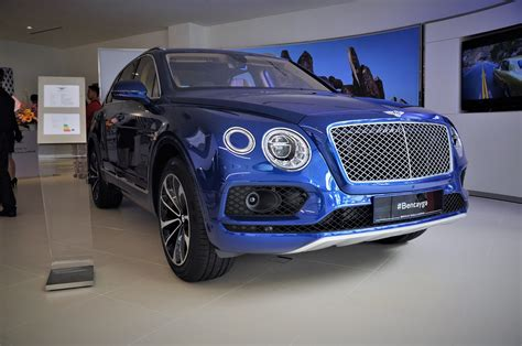 bentley showroom wearnes quest launches flagship bentley showroom in kl