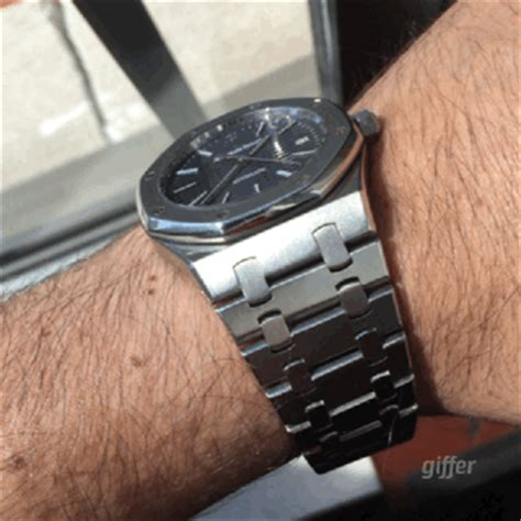 Retrospective review: AP Royal Oak 15300 ? WristTimes